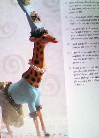 Lisasgiraffe