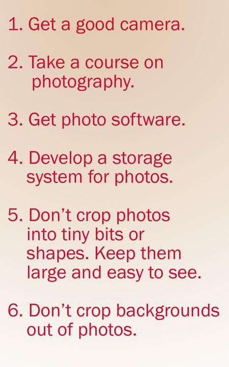 Photoadvice