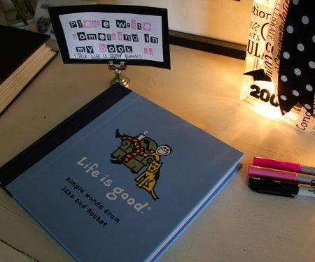 Openhousesigninbook