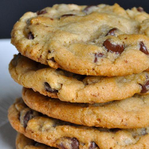Chocolate-cookie-closeup