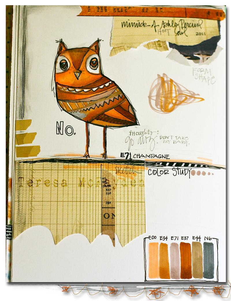 Owlpage